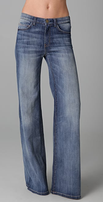 Current/Elliott The Icon Jeans