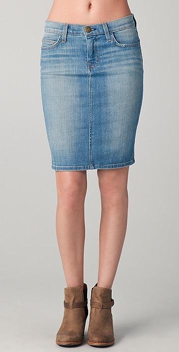 Current/Elliott The Stiletto Pencil Skirt
