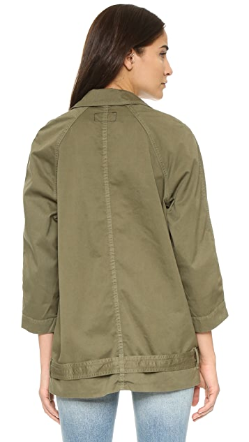Current/Elliott The Infantry Jacket