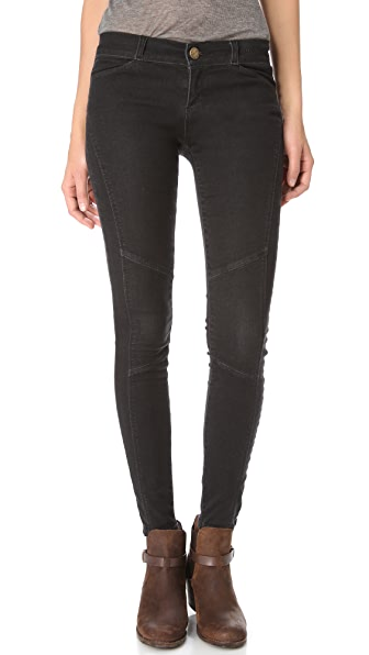 Current/Elliott The Rodeo Legging Jeans