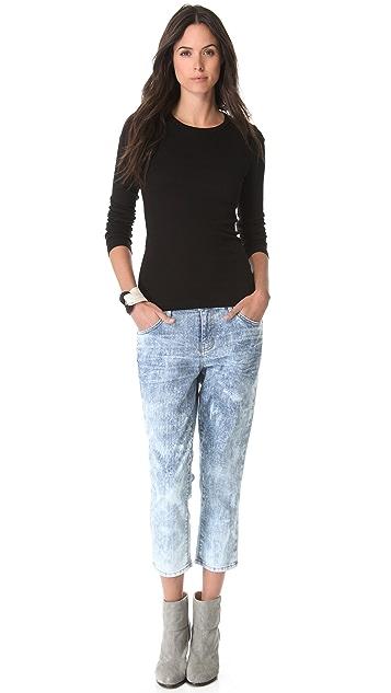 Current/Elliott The Skinny Boy Jeans