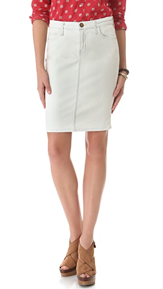 Current/Elliott The Pencil Skirt