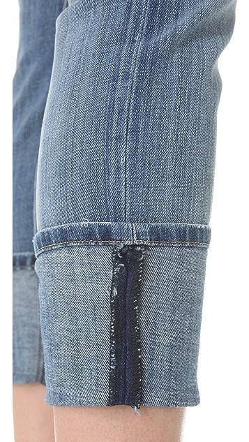 Current/Elliott The Beatnik Jeans