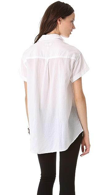 Current/Elliott The Camp Shirt