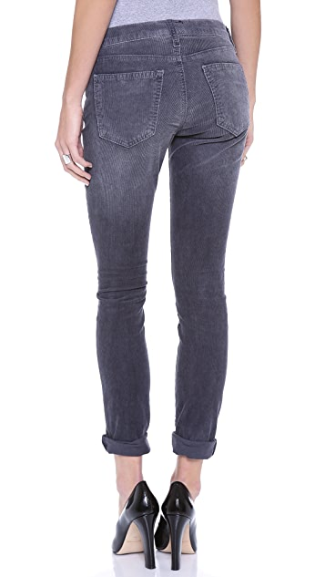 Current/Elliott The Ankle Skinny Cords