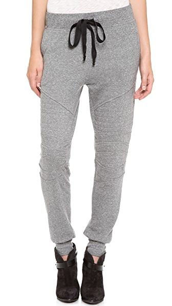 Current/Elliott The Moto Sweatpants