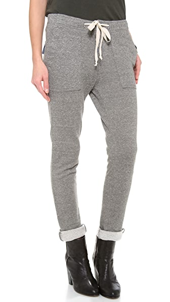 Current/Elliott The Slouch Army Sweatpants