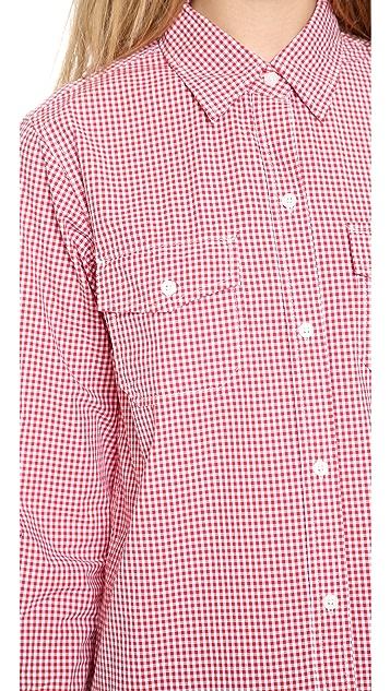 Current/Elliott The Perfect Shirt