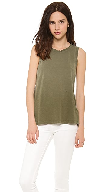Current/Elliott The Muscle Tee