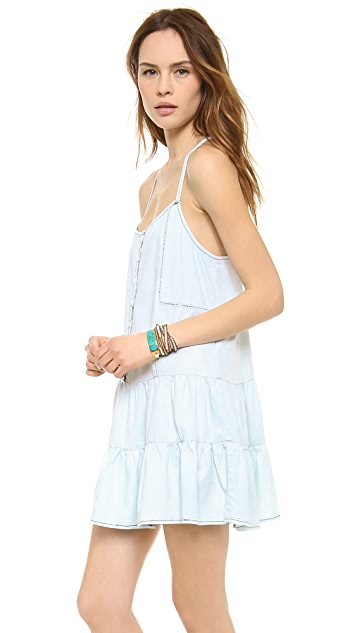 Current/Elliott The Florence Dress