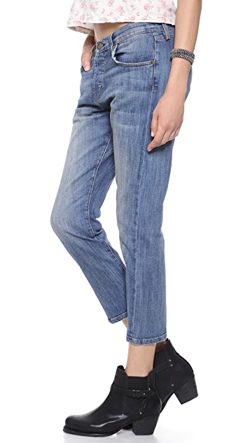 Current/Elliott The Pony Boy Jeans