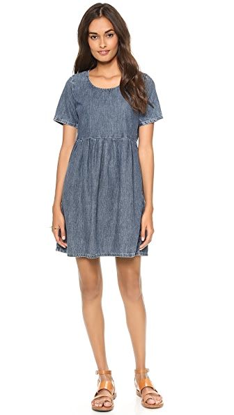 Current/Elliott The Burton Way Dress