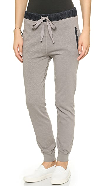 Current/Elliott The Slim Vintage Sweatpant