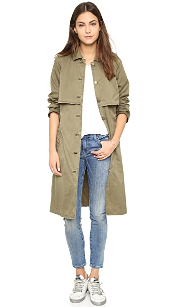 Current/Elliott The Storm Flap Trench