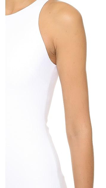 Cushnie Et Ochs Sleeveless High / Low Gown