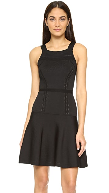 Cushnie Et Ochs Knit Dress