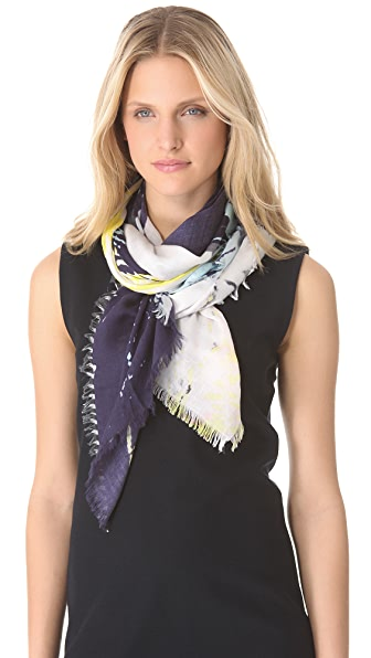 Cut25 by Yigal Azrouel Door Scarf