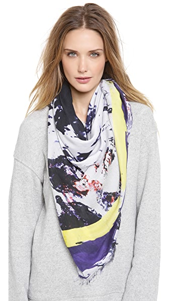 Cut25 by Yigal Azrouel Waves Scarf