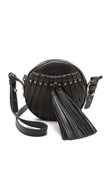 Cynthia Vincent Handbags Billy Cross Body Bag