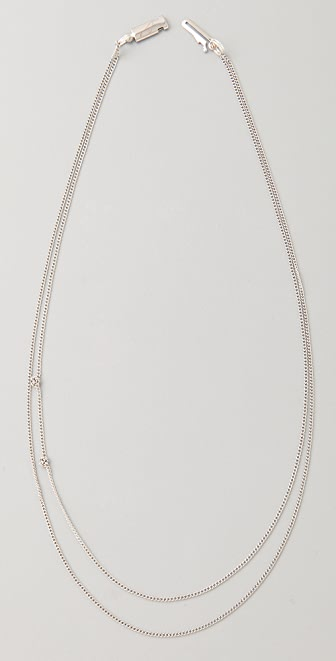 Cornelia Webb Small Knotted Necklace