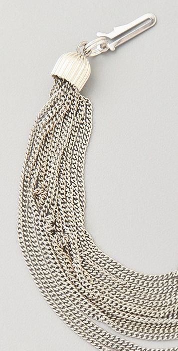 Cornelia Webb Knotted Multi Bracelet