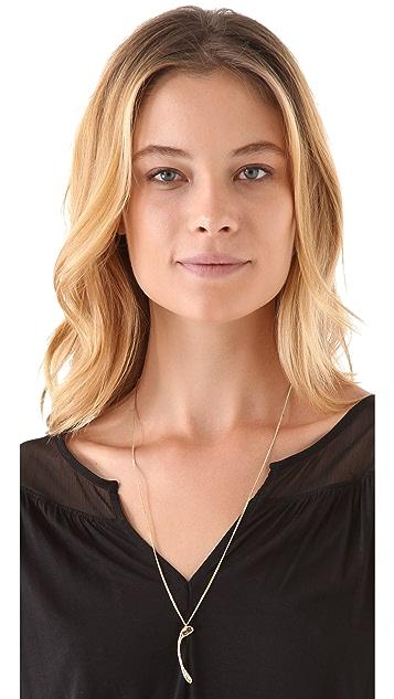 Cornelia Webb Lucky Me Necklace