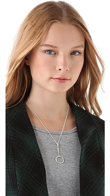 Cornelia Webb Mono Me Necklace