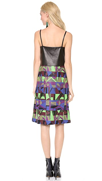 Creatures of the Wind Slip Dress