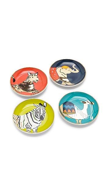 C. Wonder Animal Coaster Set