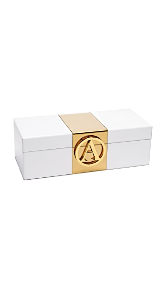 C. Wonder Monogram Jewelry Box