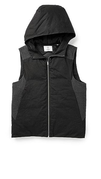 CWST Tactical Vest