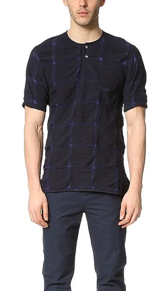 CWST Shoreline Shirt