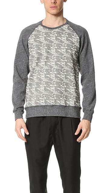 CWST Borax Sweatshirt