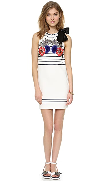 Cynthia Rowley Mini Dress