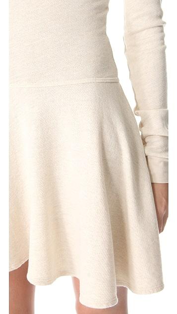 Daftbird Long Sleeve Dress