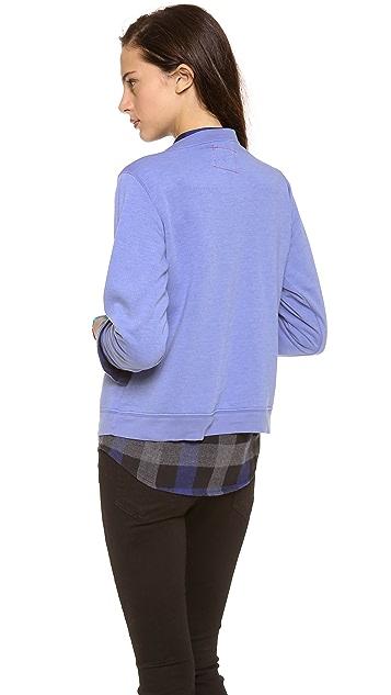 Daftbird Sweatshirt