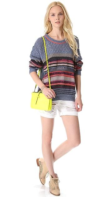Dagmar Phyllis Loose Fit Sweater