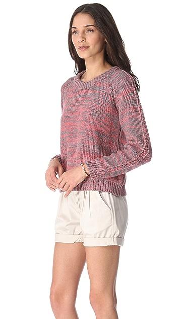Dagmar Gae Loose Fit Pullover