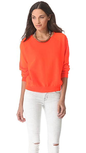 Dagmar Clem Ribbed Sweater
