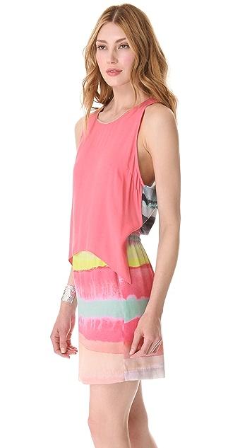 Dagmar Lutha Tank Dress