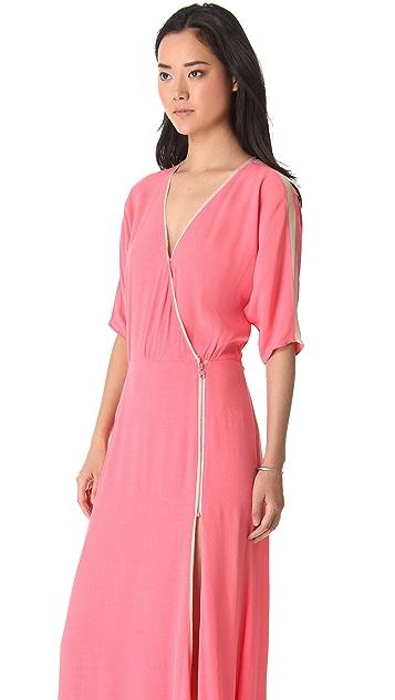 Dagmar Lillian Maxi Dress