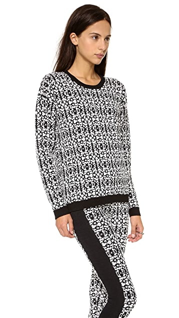 Dagmar Jisella Sweater