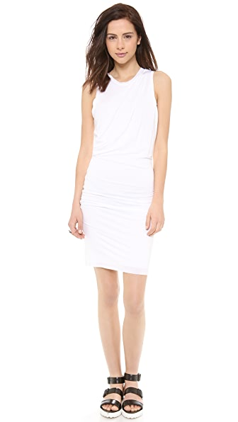 Dagmar Ulliva Jersey Dress
