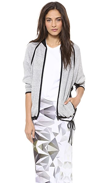 Dagmar Reversible Anne Jacket
