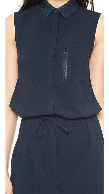 Dagmar Lisette Shirtdress