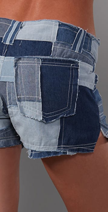 Dallin Chase Spencer Shorts