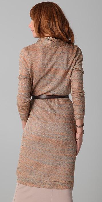 Dallin Chase Nayaro Cardigan Sweater