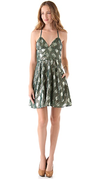 Dallin Chase Tristen Dress