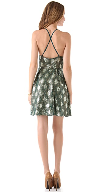 Dallin Chase Tristen Dress