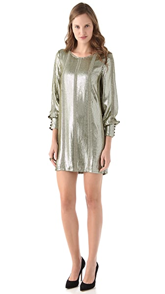 Dallin Chase Cardew Sequin Dress